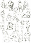 Ultimate poses