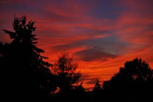 Sunset 2 by bluesgrass