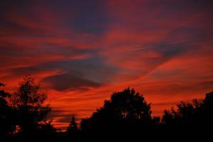 Sunset 3 by bluesgrass