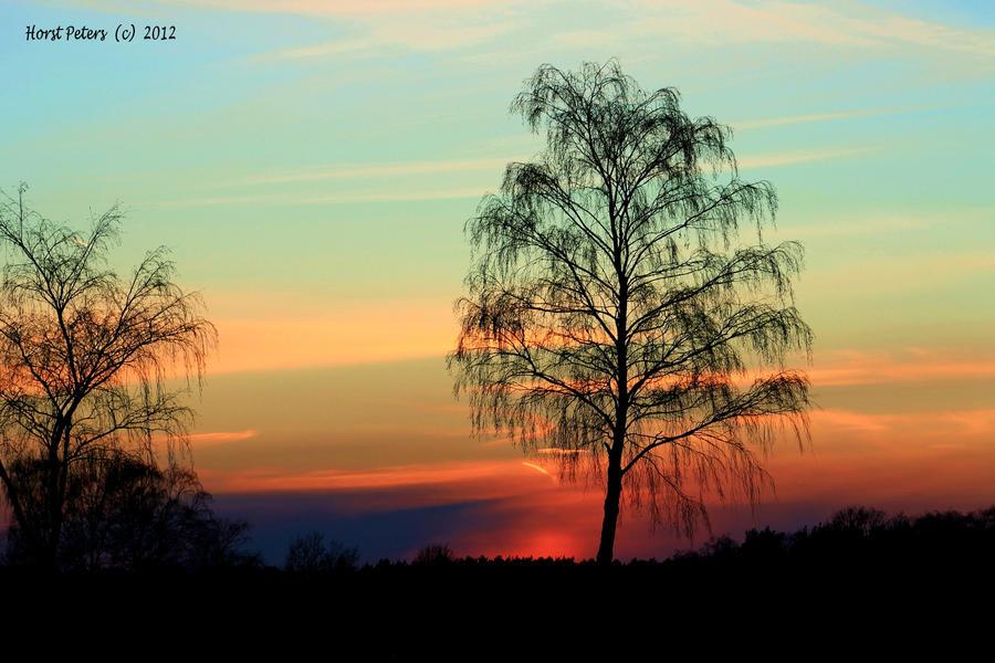 Sunset 7 by bluesgrass
