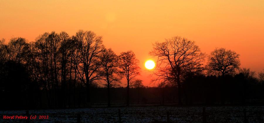 Sunset 8 by bluesgrass