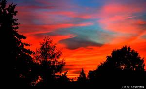 Sunset 10 by bluesgrass