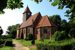 Dorfkirche Middelhagen 1