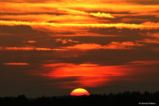 Sunset 68
