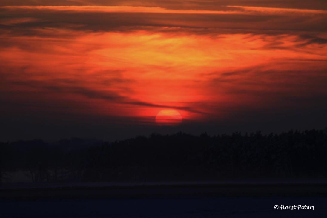Sunset 69 by bluesgrass