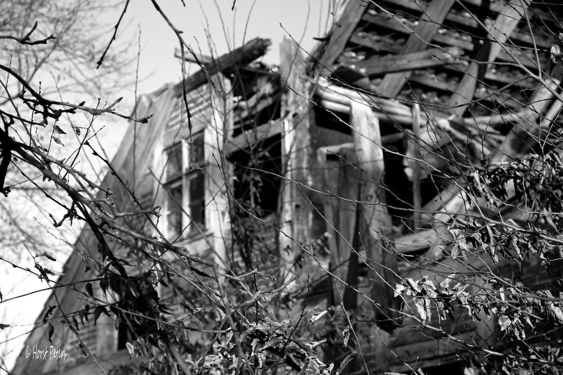 Old Farmhouse 5 by bluesgrass