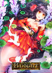 Magic Knight: Koi girl by ZenithOmocha