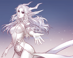 Commission: Alysse