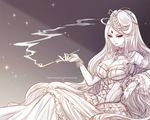 Commission: Averia