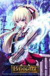 Magic Knight: Kendo girl by ZenithOmocha