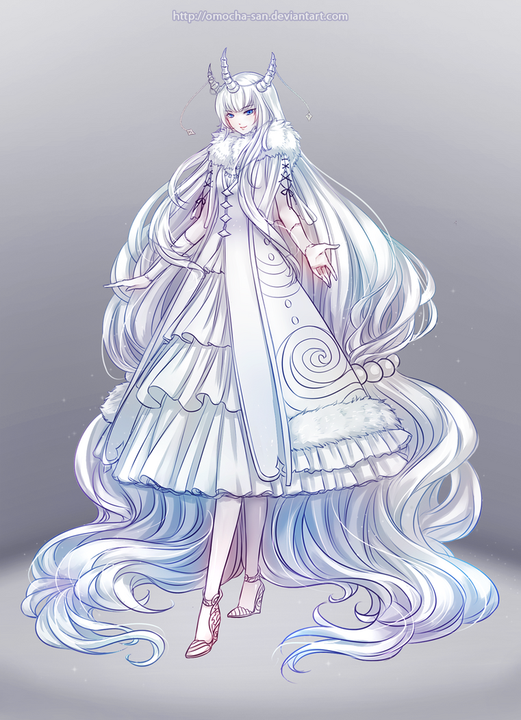R O D Anime Characters : Commission wind by zenithomocha on deviantart