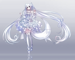 Commission: Raina