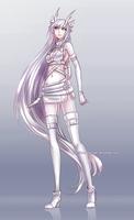 Commission:  Ephemerya