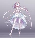 Commission: Alice