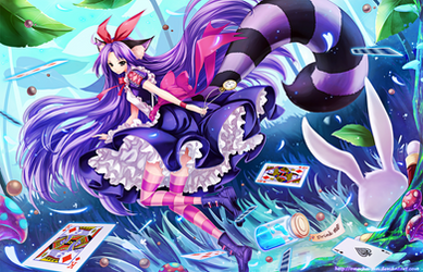 Commission:  Sayuri