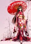 Commission: Akiko