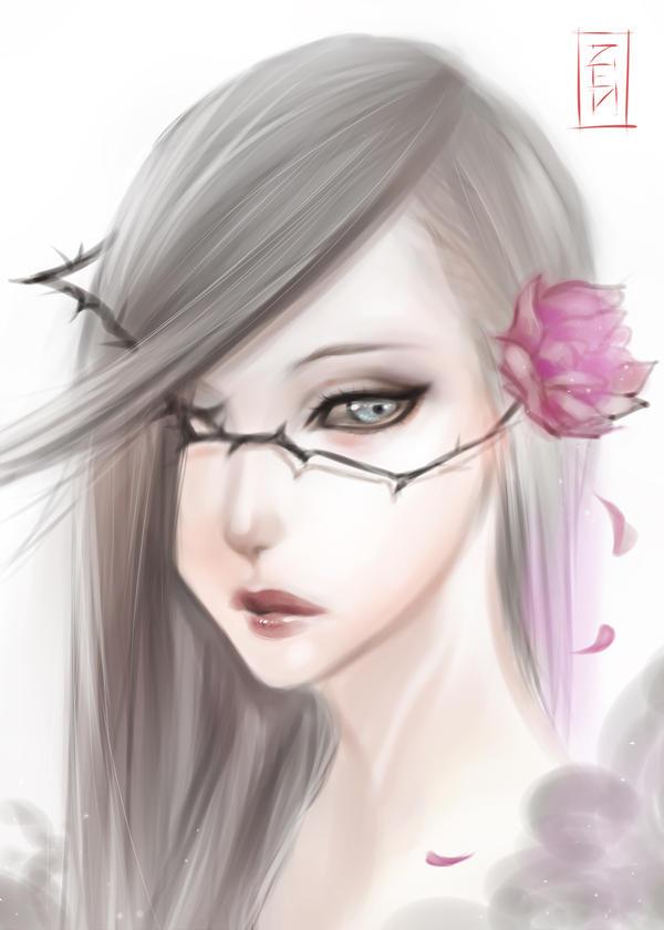 Thorns by ZenithOmocha