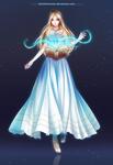 Commission: Serena