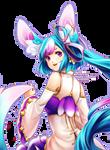 OmoxChi Comm: Ayana