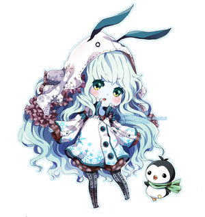 OmoxChi Comm: Yukiko