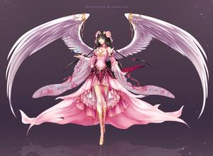 Commission: Hanna