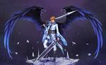 Commission: Azure