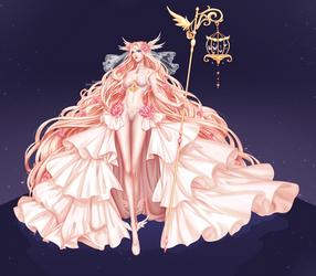Commission: Eternelle 2