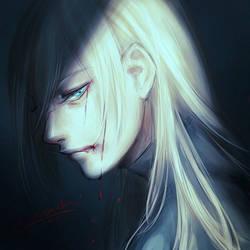 Grumpy much by ZenithOmocha