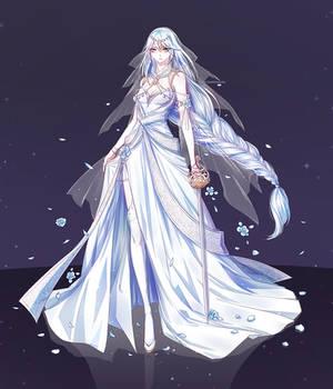 Commission: Eva