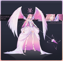 [Auction] Glaxia 02 [CLOSED]