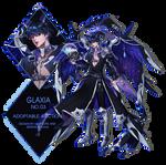 [AUCTION] Glaxia 03 [OPEN]