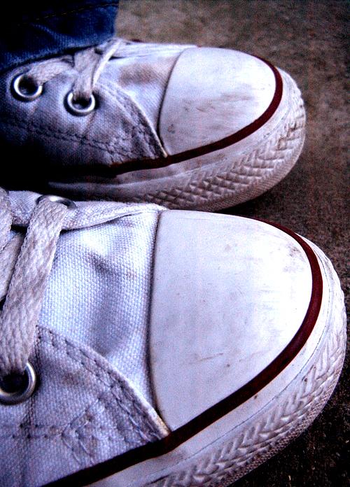 Converse. by chpsauce