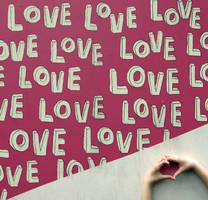 Love Love Love by chpsauce