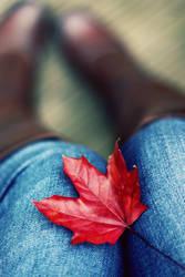 autumn by chpsauce