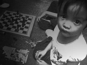 puzzled by tunedin