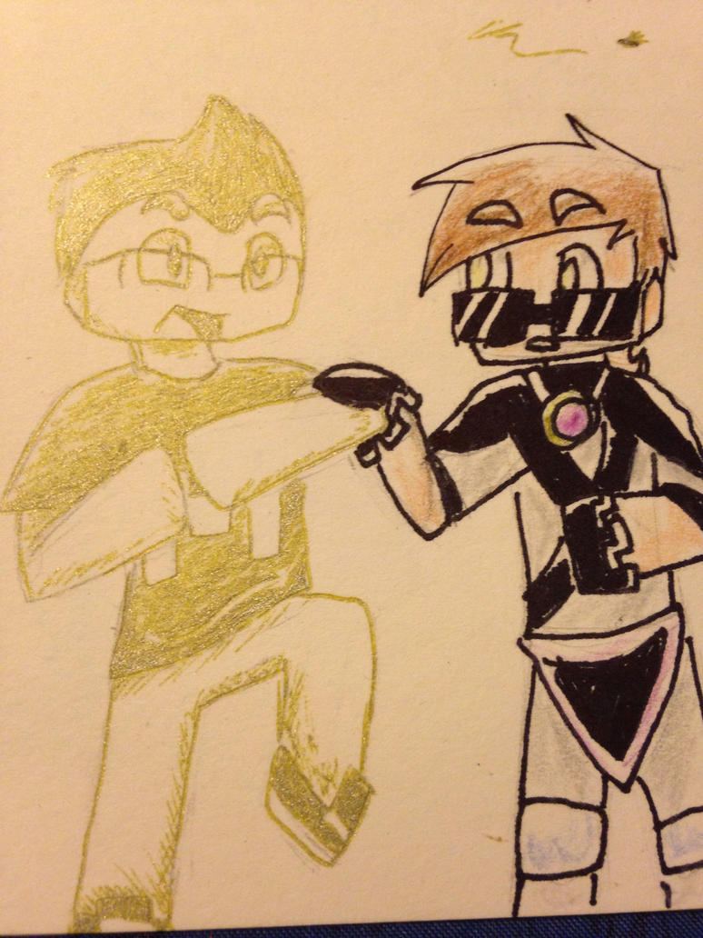 Drawing Challenge Day 131: Sky Why!!! by hayy1