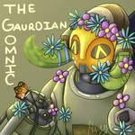 The Guardian Omnic