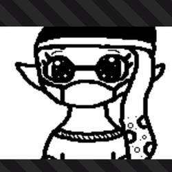 Drawing of my Splatoon 2 Inkling