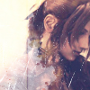 Aeris from Final Fantasy VII by nekobakuretsu