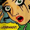 Lesbians by nekobakuretsu