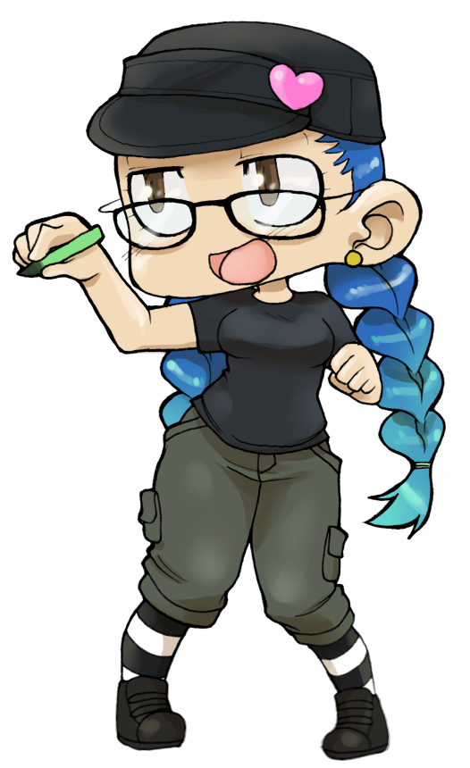 neoanimegirl's Profile Picture