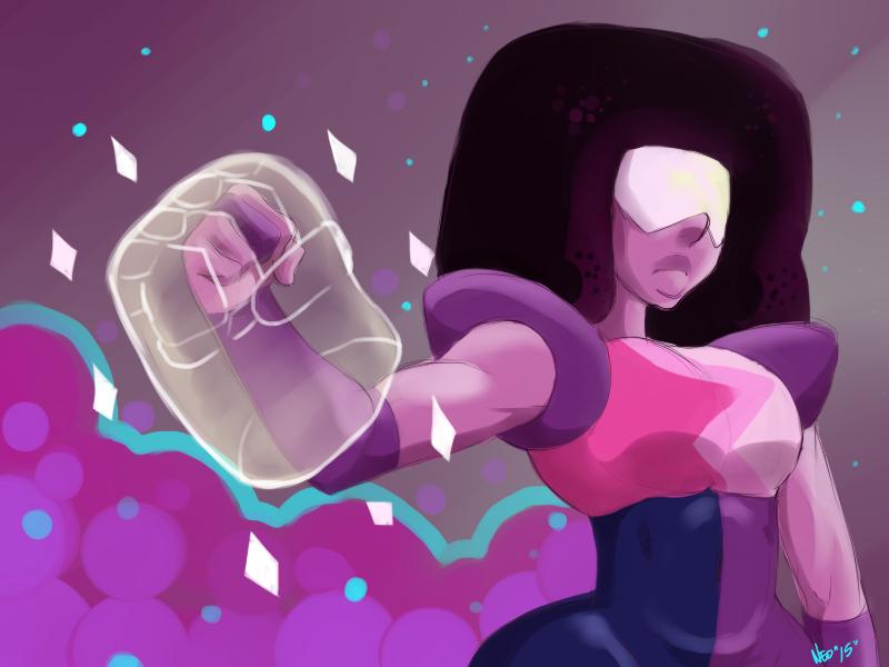 Space woman by neoanimegirl