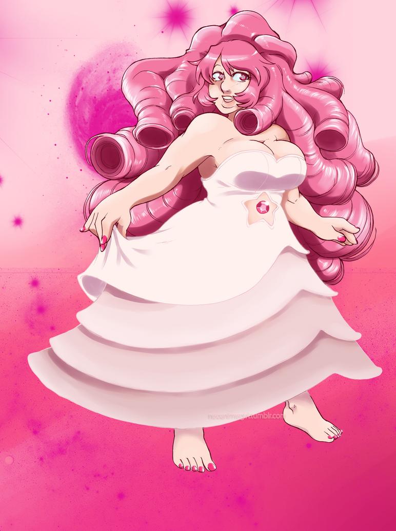 Rose-quartz by neoanimegirl