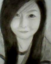 2012 drawing - julie anne (request) by nielopena