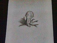 2013 drawing - 3d (assuming) XD by nielopena