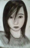 2013 drawing - Ms. Michelle by nielopena