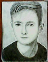 2013 drawing - nikki from westlife by nielopena