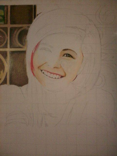 Yeng Constantino (Wip 1) by nielopena