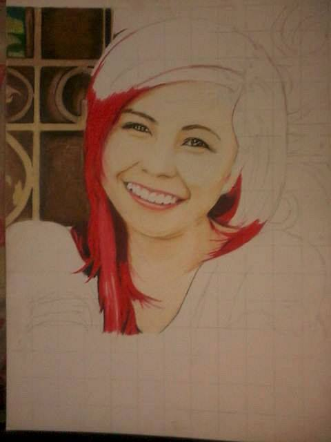 Yeng Constantino (Wip 2) by nielopena