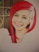 Yeng Constantino (Wip 3) by nielopena